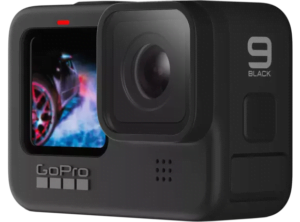 GoPro Hero 9 Black Launched With 5K Video Recording And Colour LCD Display