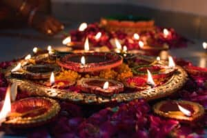 2020 Diwali : Celebrate This Diwali With Facebook Challenge