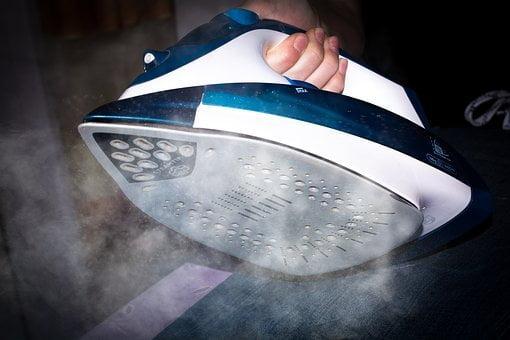 New Steam Iron Technology