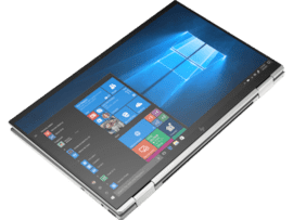 New Business Laptop With 360 View : Design And Features