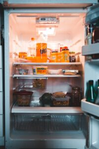 Refrigerator is not cooling