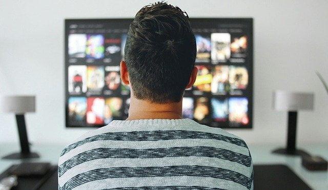 Ultra HD 4K LED TV